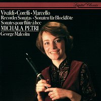 Michala Petri, George Malcolm – Italian Recorder Sonatas