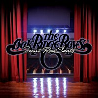 The Oak Ridge Boys – Front Row Seats