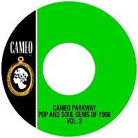 Různí interpreti – Cameo Parkway Pop And Soul Gems Of 1966 Vol. 2