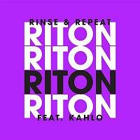 Riton, Kah-Lo – Rinse & Repeat (Remixes 2)