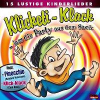 Diverse Interpreten – Klicketi-Klack ... lass die Party aus dem Sack