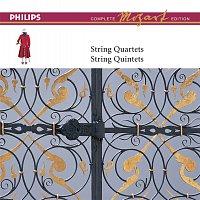 Arthur Grumiaux, Arpad Gérecz, Georges Janzer, Max Lesueur, Eva Czako – Mozart: The String Quintets [Complete Mozart Edition]