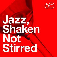 Dave Pike – Atlantic 60th: Jazz, Shaken Not Stirred