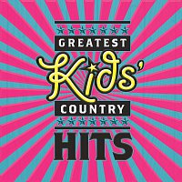 Různí interpreti – Greatest Kids' Country Hits