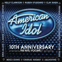 Adam Lambert – 10th Anniversary - The Hits - Volume 1