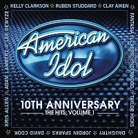 American Idol – 10th Anniversary - The Hits - Volume 1