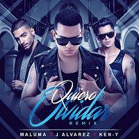 J. Alvarez, Ken-Y, Maluma – Quiero Olvidar