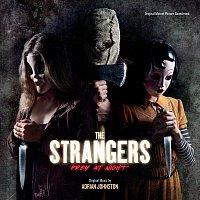 Adrian Johnston – The Strangers: Prey At Night [Original Motion Picture Soundtrack]