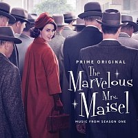 Různí interpreti – The Marvelous Mrs. Maisel: Season 1 [Music From The Prime Original Series]