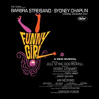Různí interpreti – Funny Girl [Original Broadway Cast / 50th Anniversary Edition]