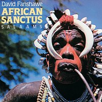 Valerie Hill, Patricia Clarke, Harold Lester, Gerry Butler, Mustapha Tettey Addy – Fanshaw: African Sanctus; Salaams