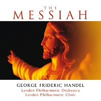 London Philharmonic Orchestra, London Philharmonic Choir, John Alldis – The Messiah [Platinum Edition]