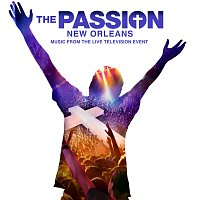 """Michael W. Smith – He Will Never End [From """"The Passion: New Orleans"""" Television Soundtrack]"""