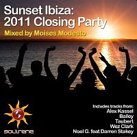 Various Artists.. – Sunset Ibiza: 2011 Soltrenz Closing Party (Mixed by Moises Modesto)