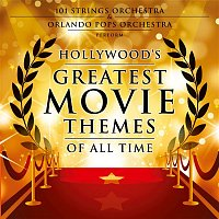 Various Artists.. – Hollywood's Greatest Movie Themes of All Time
