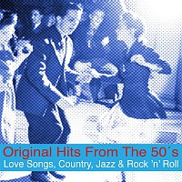 Big Joe Turner – Original Hits from the 50's [Love Songs, Country, Jazz & Rock 'n' Roll]