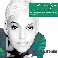 Mariza – Transparente [Repackage]