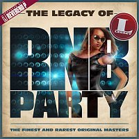 Kenny Lattimore – The Legacy of Rn'B Party