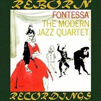 The Modern Jazz Quartet – Fontessa (HD Remastered)