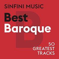 Různí interpreti – Sinfini Music: Best Baroque