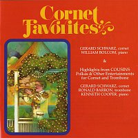 William Bolcom, Gerard Schwarz – Cornet Favourites