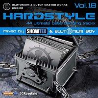 Různí interpreti – Hardstyle Vol. 18