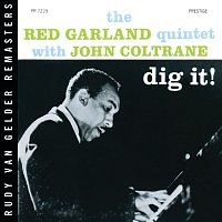 The Red Garland Quintet – Dig It! [RVG Remaster]