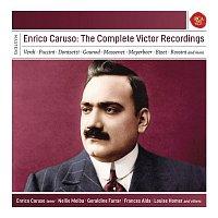 Enrico Caruso, Giuseppe Verdi – Enrico Caruso - The Complete Victor Recordings