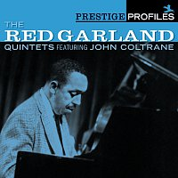 Red Garland Quintets, John Coltrane – Prestige Profiles: The Red Garland Quintets