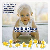 Various Artists.. – Unihiekkaa - Rakkaimmat tuutulaulut