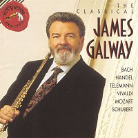 James Galway, Moray Welsh, Phillip Moll, Kyung-Wha Chung, Johann Sebastian Bach – The Classical James Galway