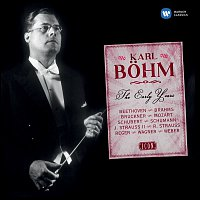 Karl Bohm – Karl Bohm - The Early Years