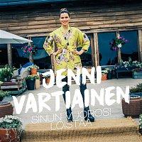 Jenni Vartiainen – Sinun vuorosi loistaa (Vain elamaa kausi 7)
