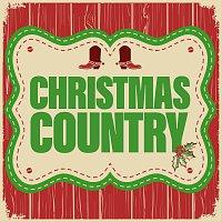 Různí interpreti – Christmas Country