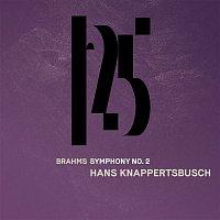 Munchner Philharmoniker & Hans Knappertsbusch – Brahms: Symphony No. 2 (Live)