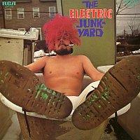The Electric Junkyard – The Electric Junkyard