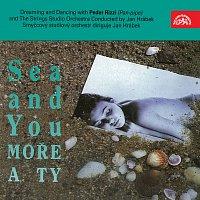 Peder Rizzi, Studiový smyčcový orchestr, Jan Hrábek – Sea and You Moře a ty