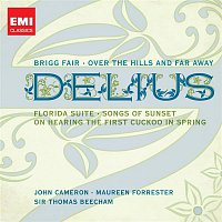 Sir Thomas Beecham, Royal Philharmonic Orchestra – 20th Century Classics: Delius