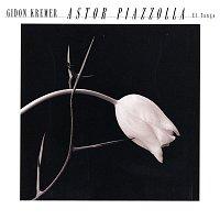 Gidon Kremer – Astor Piazzolla: El Tango