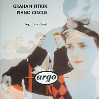 Piano Circus – Fitkin: Log; Line; Loud