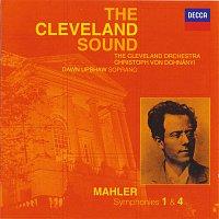 Dawn Upshaw, Daniel Majeske, The Cleveland Orchestra, Christoph von Dohnanyi – Mahler: Symphonies Nos. 1 & 4