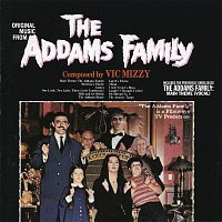 Vic Mizzy, His Orchestra, Chorus – The Addams Family (Original Music From The T.V. Show)