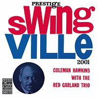 Coleman Hawkins, Red Garland Trio – With The Red Garland Trio