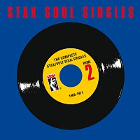 Různí interpreti – The Complete Stax / Volt Soul Singles, Vol. 2: 1968-1971