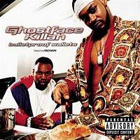 Ghostface Killah – bulletproof wallets featuring raekwon