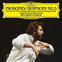 Junge Deutsche Philharmonie, Riccardo Chailly – Prokofiev: Symphony No.3, Op.44 / The Love For Three Oranges, Symphonic Suite, Op.33 Bis