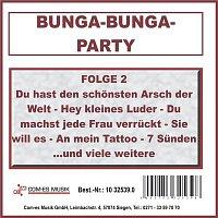 Angie D. – Bunga-Bunga-Party, Folge 2