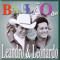 Leandro, Leonardo – Bailao do Leandro e Leonardo