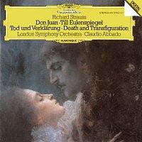 Michael Davis, London Symphony Orchestra, Claudio Abbado – Strauss, R.: Don Juan, Op.20; Till Eulenspiegel, Op.28; Tod und Verklarung, Op.24