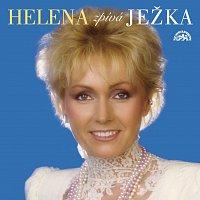 Helena Vondráčková – Kolekce 16 Helena zpívá Ježka
